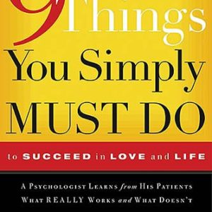 9 Things You Simply Must Do Book