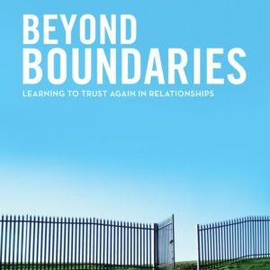 Beyond Boundaries- MP4 Series