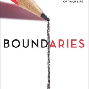 Boundaries- Original DVD Kit
