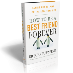 How to be a Best Friend Forever- MP3 Series