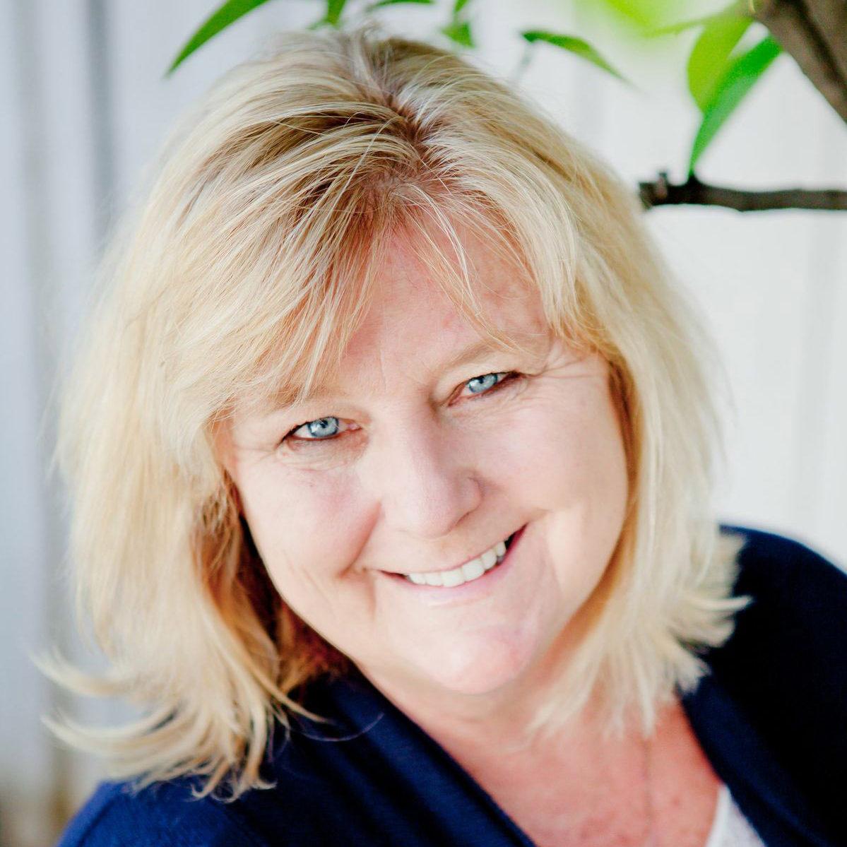 Karen Bergstrom