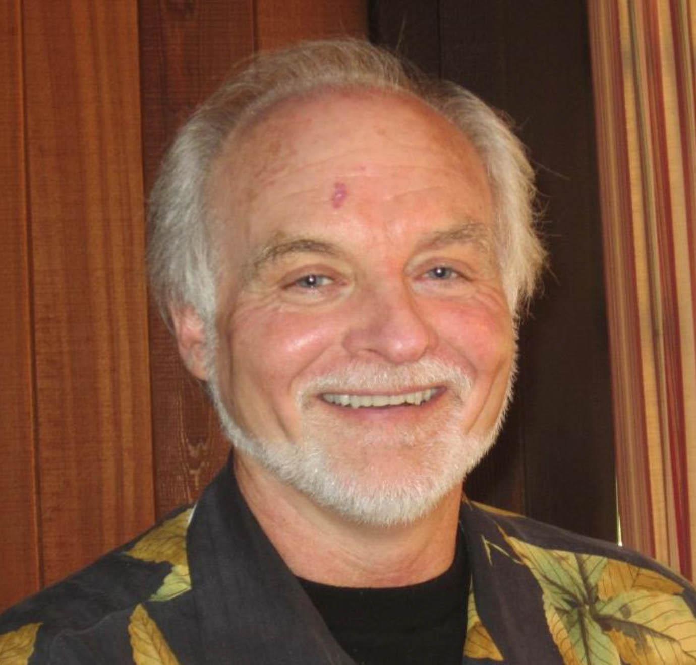 Randall Rheinheimer
