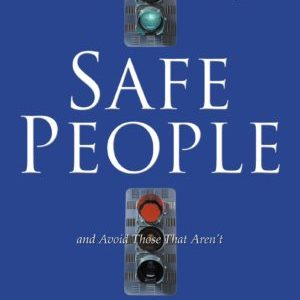 Safe People- MP3 Series