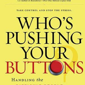 Who's Pushing Your Buttons- MP3 Series