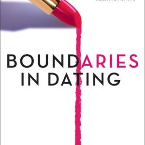 Boundaries in Dating Book