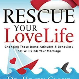 Rescue Your Love Life- Group DVD Study