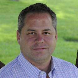 Richard Mullis