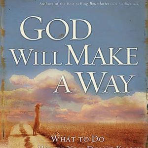 God Will Make A Way – Digital Download Series
