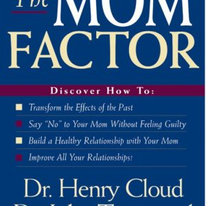 Mom Factor Book