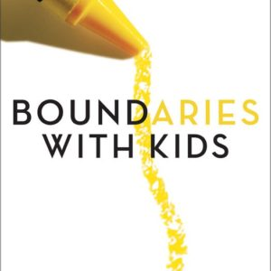 Boundaries With Kids DVD Series