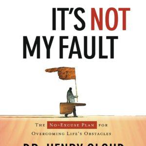 It's Not My Fault- Digital Download Series