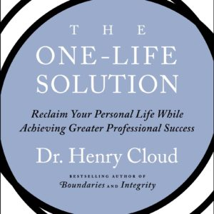 One Life Solution Book