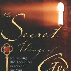 The Secret Things of God Book