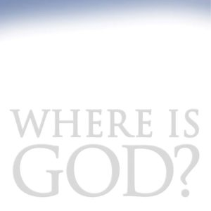 Where is God? Book
