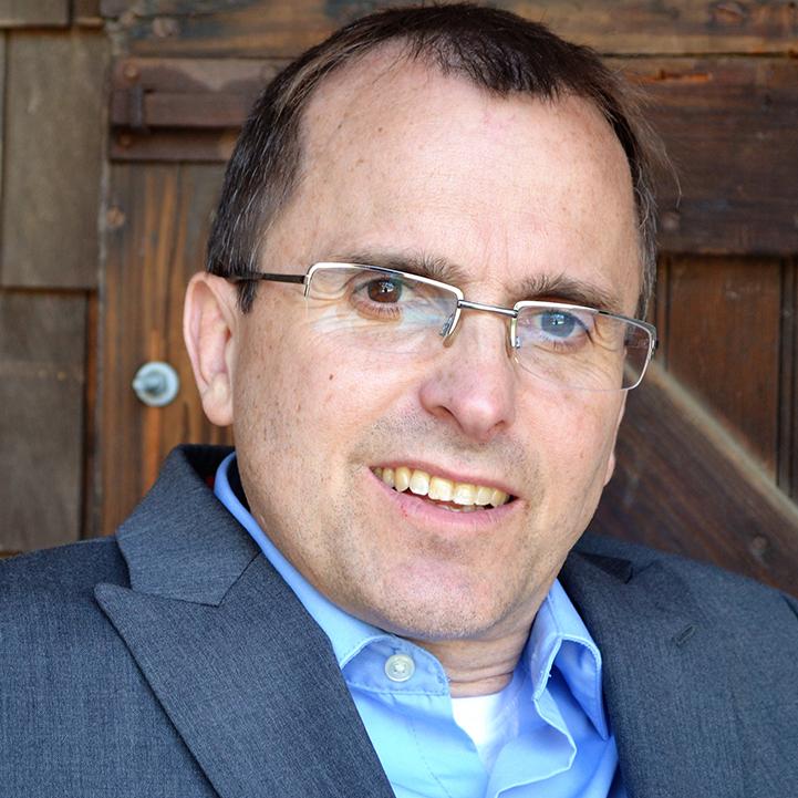 Gregg Makin