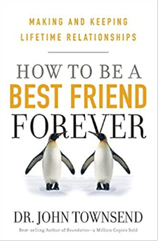 How to Be a Best Friend Forever